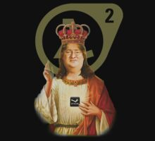 Our Lord and Savior, Gaben Kids Clothes