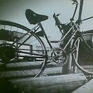 The Bike by markmason