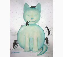 Snowcat Tee Unisex T-Shirt
