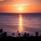 Cool Sunrise by Sergio Bruno