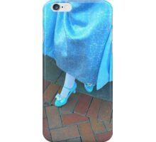 Cinderella's Slipper iPhone Case/Skin