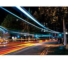 lightspeed Photographic Print
