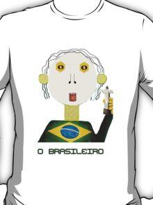 The Brazilian T-Shirt