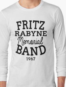 Fritz  Long Sleeve T-Shirt