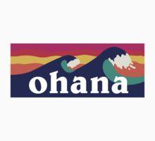Ohana Kids Clothes