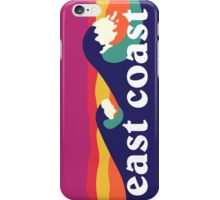 East Coast iPhone Case/Skin
