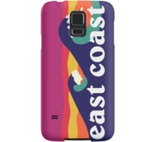 East Coast Samsung Galaxy Case/Skin