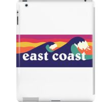 East Coast iPad Case/Skin