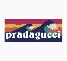 Pradagucci waves Kids Clothes