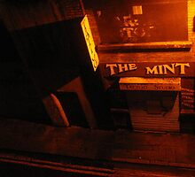 The Mint by Priscilla Rodriguez