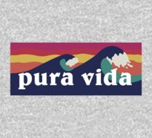 Pura vida by mustbtheweather