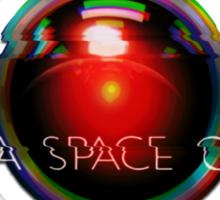 2001: A Space Odyssey Sticker