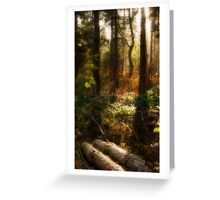 Whinfell Greeting Card