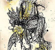 Canary by Alice in Underland
