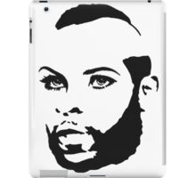 Call Me Mister iPad Case/Skin