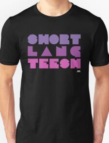 Short Lang Teesh Unisex T-Shirt