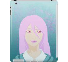 Momoi tribute iPad Case/Skin