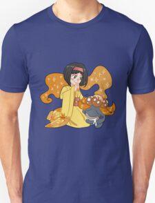 Erika Unisex T-Shirt