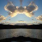 Sky Angel by Doreen