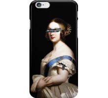 The Grandmother of Europe iPhone Case/Skin