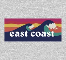 East Coast by mustbtheweather