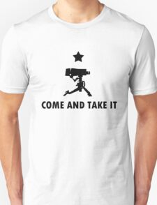 Come and Take it - TF2 Unisex T-Shirt