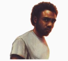 Childish Gambino by hergie10