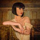 isis by Maree Spagnol Makeup Artistry (missrubyrouge)
