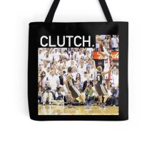 Ray Allen Game 6  Tote Bag