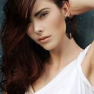 sample for finn denim by Maree Spagnol Makeup Artistry (missrubyrouge)