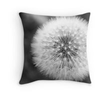 Seed Ball Throw Pillow