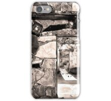 The Doorways iPhone Case/Skin