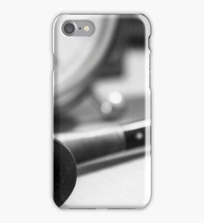 The Elders iPhone Case/Skin