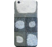 While We Were Having Lunch, It Rained  iPhone Case/Skin