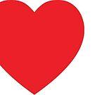 I Heart Pi by imaginarystory