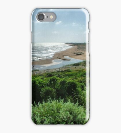 Mouth of the Belice iPhone Case/Skin