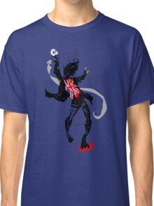 Cruel Britannia Classic T-Shirt