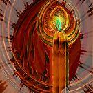 Let Your Light Shine by Bonnie Comella