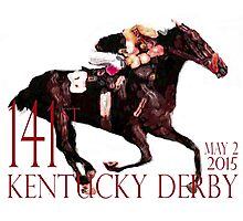 Kentucky Derby 2015 Photographic Print