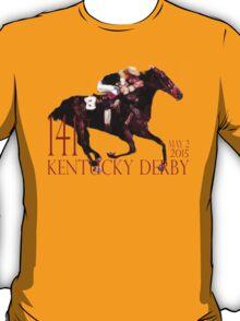 Kentucky Derby 2015 T-Shirt