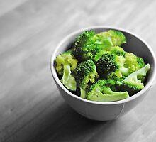 Greens by YC Lo