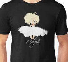Monroe Selfie  Unisex T-Shirt