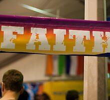 Faith by Alex Norman