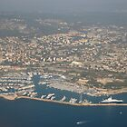 Antibes Port by knomz