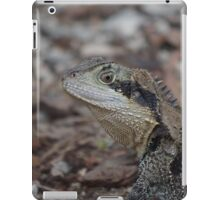 Water Dragon iPad Case/Skin
