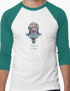 Love is a Hug Tshirt T-Shirt