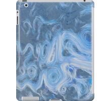 Dynamic Earth Ocean Currents iPad Case/Skin