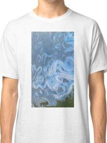 Dynamic Earth Ocean Currents Classic T-Shirt