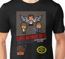 Super Wayward Bros. Unisex T-Shirt