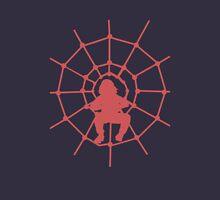 Web silhouette T-Shirt